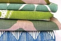 Fabric / by Jenni Calo