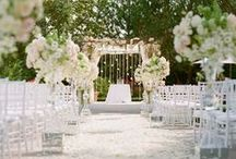 Wedding Ideas & More / by Extensions-By-Erica
