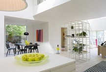 Interior Design / by Afflante