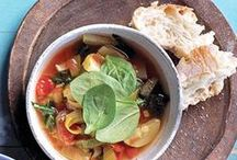 Recipes/Vegetarian Main Dish / by Jeannie Galloway