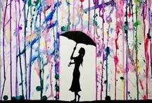 art I like / by Jamie Wilson
