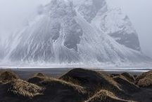 ICELAND / ICELAND / by Kailey Adams