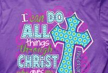 Kerusso Cherished Girl Shirts ChristianTshirtShop.com / Cherished Girl is Kerusso's brand new line of Christian apparel and T-Shirts. Each of these Christian T-Shirts is filled with witty and powerful designs that embody the fun and friendship girls of all ages share. Every shirt that is part of the Cherished Girl line is colorful, thoughtful, funny - and focused on faith. / by Christian T-Shirt Shop