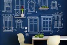 Decor. / #decoration #house #housedecor #ideas #decorationideas #diy #home / by Punta Carretas