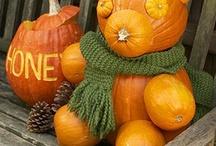 Celebrating Fall / by Kristen Doucet