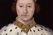 History of Britain - Kings and Queens of England / A record of the Kings and Queens of England from Anglo-Saxon times to the present day.