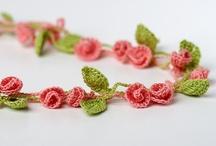 Crochet and Knitting / by Marifetli Cadı