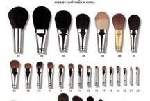 Makeup Tools / by Extensions-By-Erica