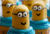 Kid's Parties!!!!! / Ideas for celebrating my boys.