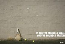 Tennis Anyone? / Tennis outfits, equipment, and fun accessories.  #Tennis / by Alleigh   A Glass After Work