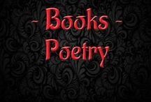 Books - Poetry