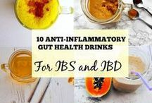IBD AND IBS RECIPES / Are you looking for advice on a crohn's disease diet? Do you have Inflammatory Bowel Disease and need advice on what to eat. This board has lots of tips on IBS recipes, IBD recipes and gluten/dairy free suggestions.