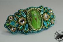 Beadwork Purses/Garb/Hair/Access