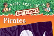 Magic tree house Homeschool / by Kristen Doucet