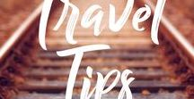 Travel Tips / Some of the best travel tips and guides out there!