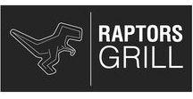 raptors grill takeaway restaurant / takeaway restaurant in George, Western Cape.
