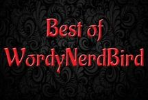 Best of WordyNerdBird / Blog  Blogging Emerging Writers Writer's Notebook  Writer's Life Women Authors Women Writers Indie Authors Writing