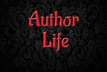 Author Life / Observations, truths and insights about life as an author.