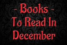Books To Read In December