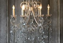 Home Inspiration / by Lesley Gibson