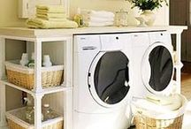House to Home - Laundry