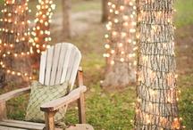 outdoor design / by Kyli Bingham