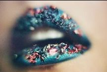 Makeup Looks / Some of my favorite makeup looks by various artists / by Dark Heart Beauty Art