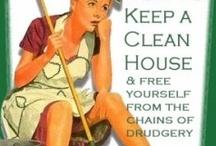 Household Tricks / Easy bits of Info
