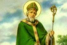 St. Patrick's Day! / Luck o' The Irish