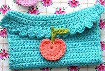Yarn / Knitting, Crochet, Types of Yarn. Love it!
