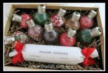 Gift Ideas / by Lacy Bridgers