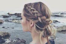 Hair / by Rachel Baylis