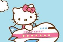 Hello Kitty! =(*.*)=