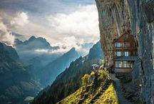 Inspiring Hotels