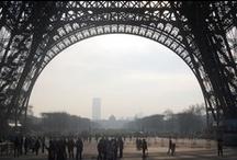 Inspiration: Paris, Oui Oui! / by Ceci New York