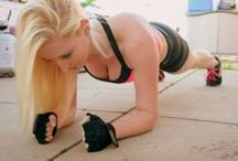 Losing Holiday Pounds / This board is about getting in shape fast! Need to kick your ab workout into overdrive? Take a look at these 15 gut-busting workouts.  http://creditable.dailypix.me/15-exercises-for-flat-abs / by De Vonee Kaiser