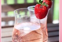 Drink It Up / by Lacy Bridgers