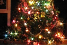 Christmas Trees / A great collection of Christmas Trees and other Christmas related items.  / by De Vonee Kaiser
