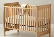 O J A I . nursery / by Elaine Pearson