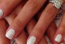 Nice and Neat Nails / A collection of really pretty nail decorations.   http://fun-thoughts.tumblr.com / by De Vonee Kaiser