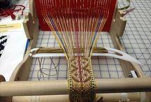 INSPIRATION-Weaves & Weaving