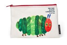 Very Hungry Caterpillar Collection / by Out of Print