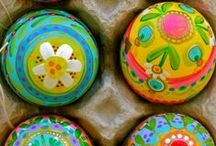 Easter Extravaganza / A great collection of Easter related items. http://www.goodinfo.us/100549/easter-recipes / by De Vonee Kaiser