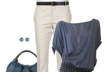 Ideas Outfit / by Griselda Milione