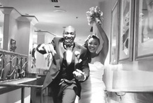 Atlanta Gets Married / Photos Submitted to The Atlanta Journal-Constitution by Atlanta couples. Congrats Y'all!