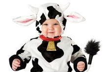 Cuddly Cute Costumes / Here you'll find some of the cutest costumes for your child. Trust me, your bound to fall in love with them. Feel free to visit http://crazycostumes.us to view a wider selection of costumes or make a purchase.  / by De Vonee Kaiser