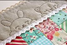 Sewing - Quilts / by Amy Owens