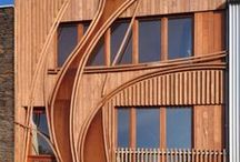 Arch Inspiration: TownHouses