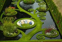 Beautiful Gardens ! / by Sergio Scalella