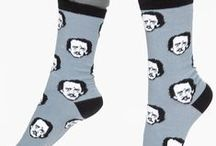 Socks! $10 / by Out of Print